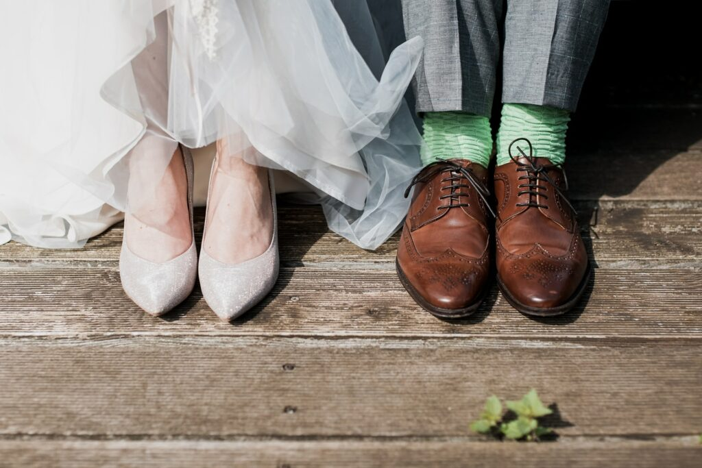 What rights do you have to your wedding photos?